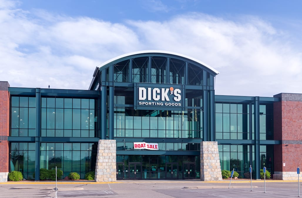 Dick's Sporting Goods Press Room; We are the largest omni-channel full-line sporting goods retailer in the U.S.