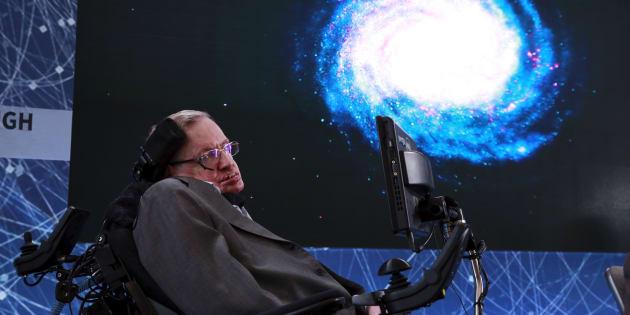 Stephen Hawking était-il vraiment un génie hors du commun ?