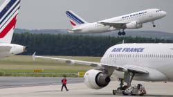 Air France va lancer une compagnie de long-courrier low