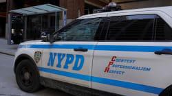 Deux hommes accusés de fabriquer des bombes arrêtés à New