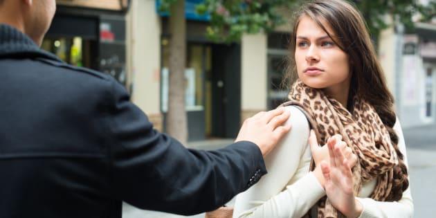 Le harcèlement sexiste dans la rue ou les transports en commun serait puni.