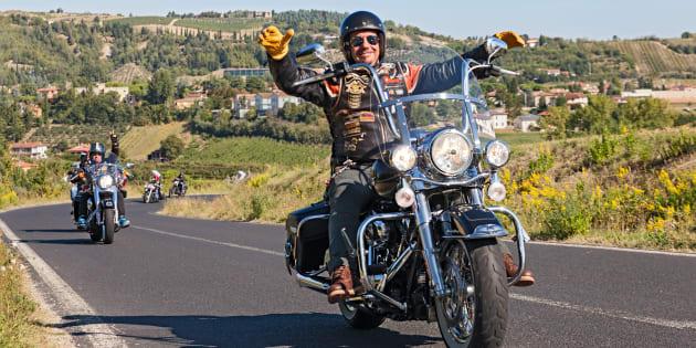 Ce stage proposé par Harley-Davidson va faire rêver plus d'un motard