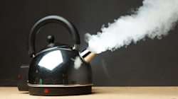 Most Americans Don't Use Electric Kettles And Australians Are Boiling