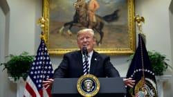 Donald Trump está fabricando una crisis fronteriza antes de una elección