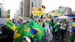A nova moda no Brasil: Corruptos contra a