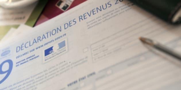 Date limite pour les impôts: quel risque à faire une déclaration de revenus sur papier et non sur impots.gouv.fr?