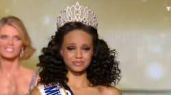 Miss Guyane élue Miss France