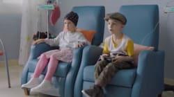 'I will survive': la bonita historia de superación de dos niños con