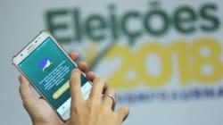 Os sites e apps que prometem ajudar indecisos a encontrar 'candidato