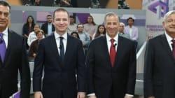 EN VIVO: Tercer debate presidencial de México