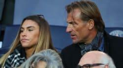 Hervé Renard s'exprime après les mises en cause de sa fille, victime présumée de