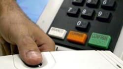 Como vai funcionar a biometria nas eleições de