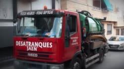 El genial tuit de Desatranques Jaén sobre