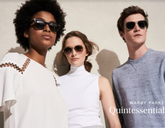 Warby Parker launches new spring sunglass collection