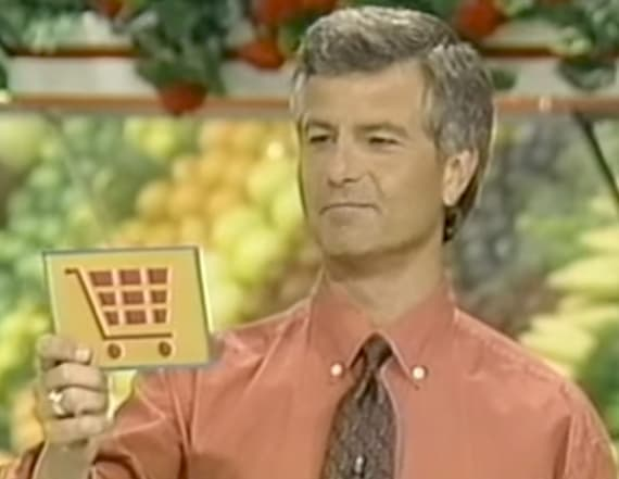 Supermarket Sweep is returning to TV!