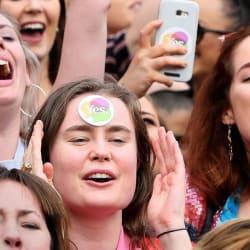 Irlanda le dice 'sí' a la legalización del