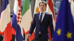 L'Austria alza il