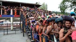 Sabarimala Temple Opens For Pilgrim Season Amid Tight