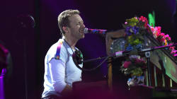 Coldplay homenajea a Chester Bennington, de Linkin