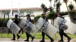 BLOGUE Pérou: Alan García et les manœuvres douteuses pour contourner la