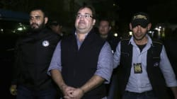 Yunes celebra detención de Duarte y promete dar batalla para recuperar lo