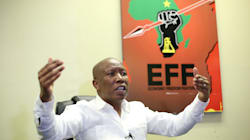 Why The EFF Is A Fascist Political