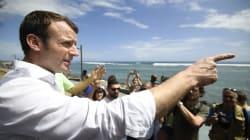 Macron se rendra à La Réunion, épicentre des gilets jaunes en