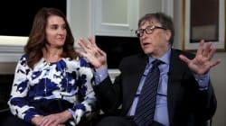 Bill Gates prefiere luchar vs la pobreza que ser el hombre más rico del