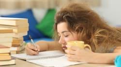 Avant le bac, 3 conseils concrets pour améliorer le sommeil des