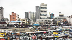 Nigeria Is Surviving A Recession But Failing To
