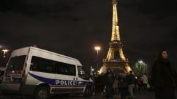 Le nombre d'interpellations et de véhicules incendiés en hausse pendant la nuit du Nouvel