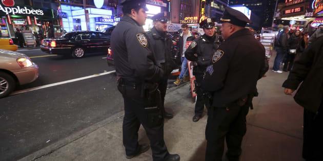 Explosion à New York. Une personne arrêtée