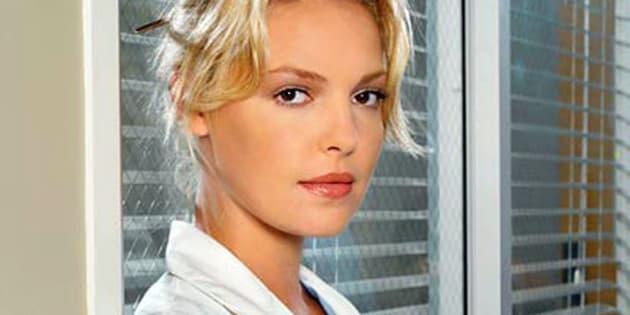 Grey\'s Anatomy\' trae de nuevo al personaje de Katherine Heigl... o casi
