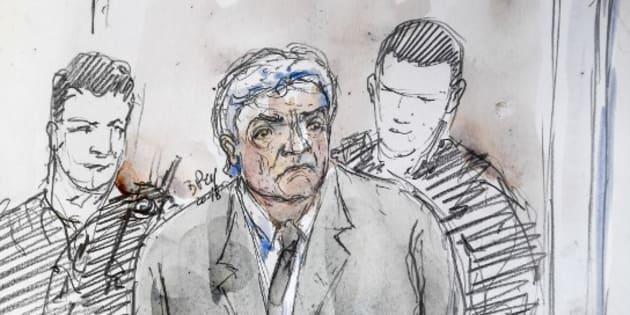 """Le gendre d'Hélène Pastor reconnaît être """"coupable d'avoir commandité son assassinat"""""""