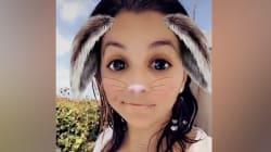 Eva Longoria répond à sa façon aux rumeurs sur sa