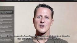 L'ultima intervista di Schumacher: