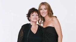 Céline Dion rend hommage à