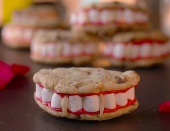 Best Bites: Dracula's Dentures