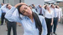 Le bien-être au travail passe aussi par l'intégration de la