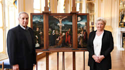 France Returns Artwork To Descendants Of Jewish Couple Who Fled