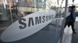 Crollano gli utili di Samsung: -28,7% nel quarto trimestre