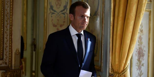 Pourquoi les attentats du 13 novembre sont commémorés sans Macron