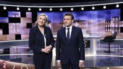 Un débat présidentiel unique dans l'histoire de la Ve République (au pire sens du