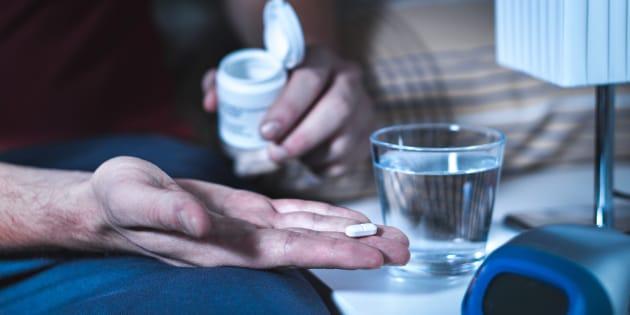 Mélatonine: ces comprimés pour vous aider à dormir cachent d'inquiétants effets secondaires