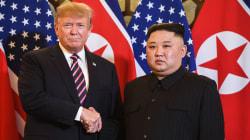 Trump et Kim très optimistes sur la