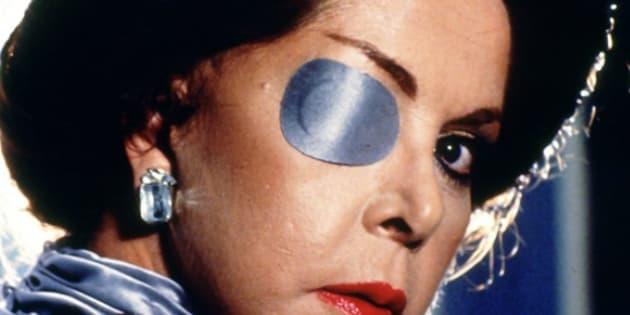 Muere la actriz mexicana María Rubio, célebre por sus papeles de villana