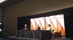 NDP Leadership Hopefuls Talk Party Unity In B.C.
