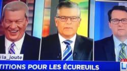 Sous enquête, Luc Lavoie est retiré des ondes de TVA à la suite de ses propos sur les