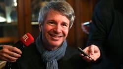 Le prix Goncourt décerné à Eric Vuillard pour «L'ordre du