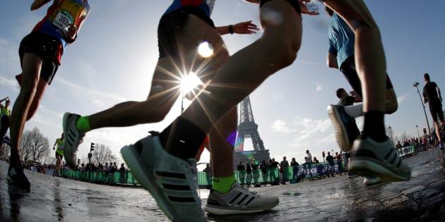 Mes conseils pour réparer les traumatismes que votre corps a subis pendant un marathon.